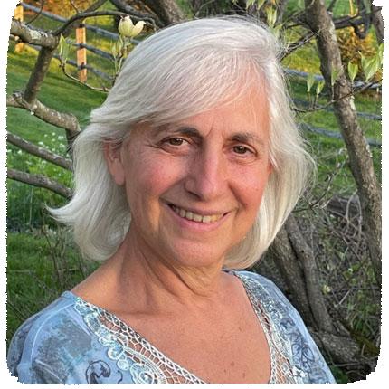 Debbie Bernstein, MD, MS, IFMCP